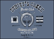 OC1711 Schitt's Creek Yacht Club