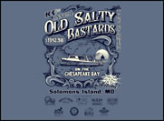 OC1813 Old Salty Bastards