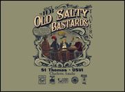 OC1971 Old Salty Bastards Tavern