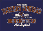 OC1994 Drinking Team